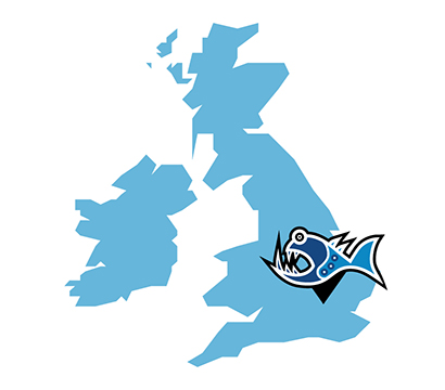 Bluefish444 Europe Ltd, UK