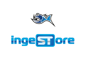 Bluefish444 IngeSTore