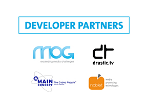 Developer Partners