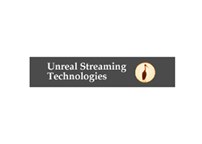 Unreal Streaming Software