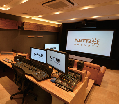 PERFECT 4K POST-PRODUCTION ARISES IN SHIBUYA