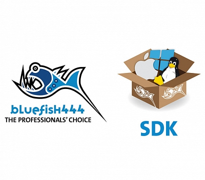 Bluefish444 SDK