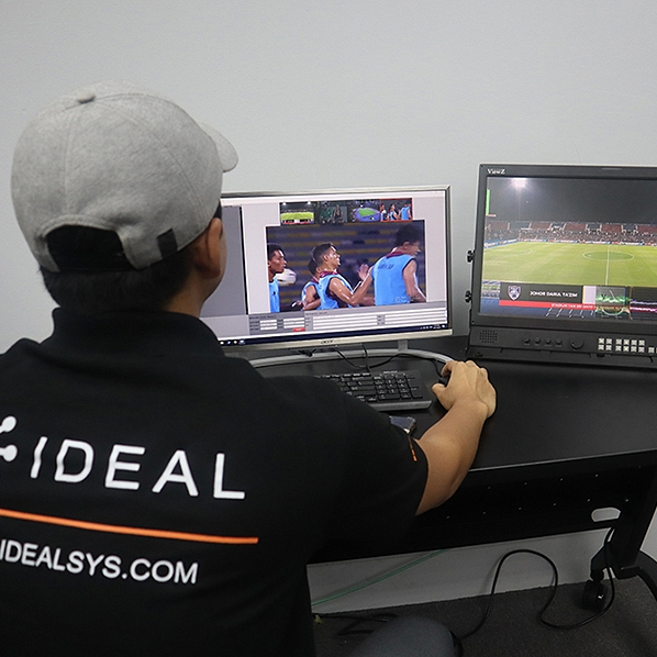 Ideal Systems integrates Bluefish444 IngeSTore & Adobe Premiere Pro CC for Edit-While-Record with Live Sports