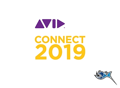 Avid Connect 2019