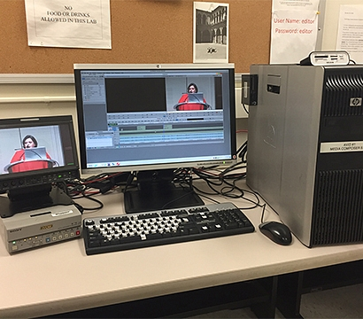 Southern Illinois University Edwardsville Moves Towards HD and Tapeless with Bluefish444