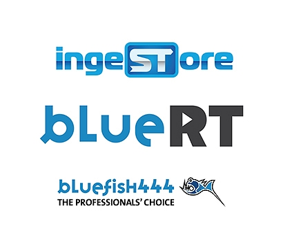 IngeSTore BlueRT Plug-in
