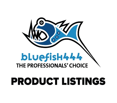 Bluefish444 Product Listing Material