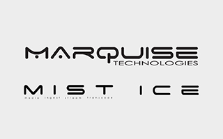 Marquise Technologies Mist, Ice